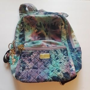 Betsey Johnson | tiedie backpack